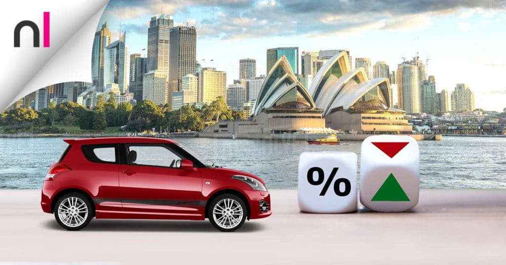 How to find the best car loan rates in Australia