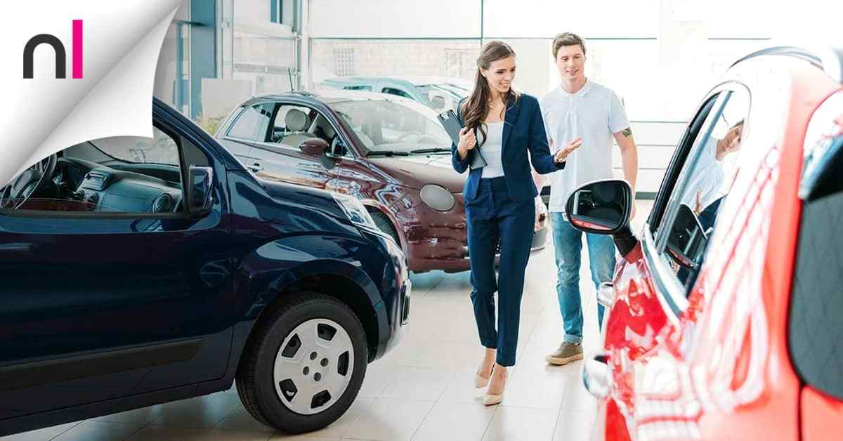 should I apply for a car loan before going to a dealer