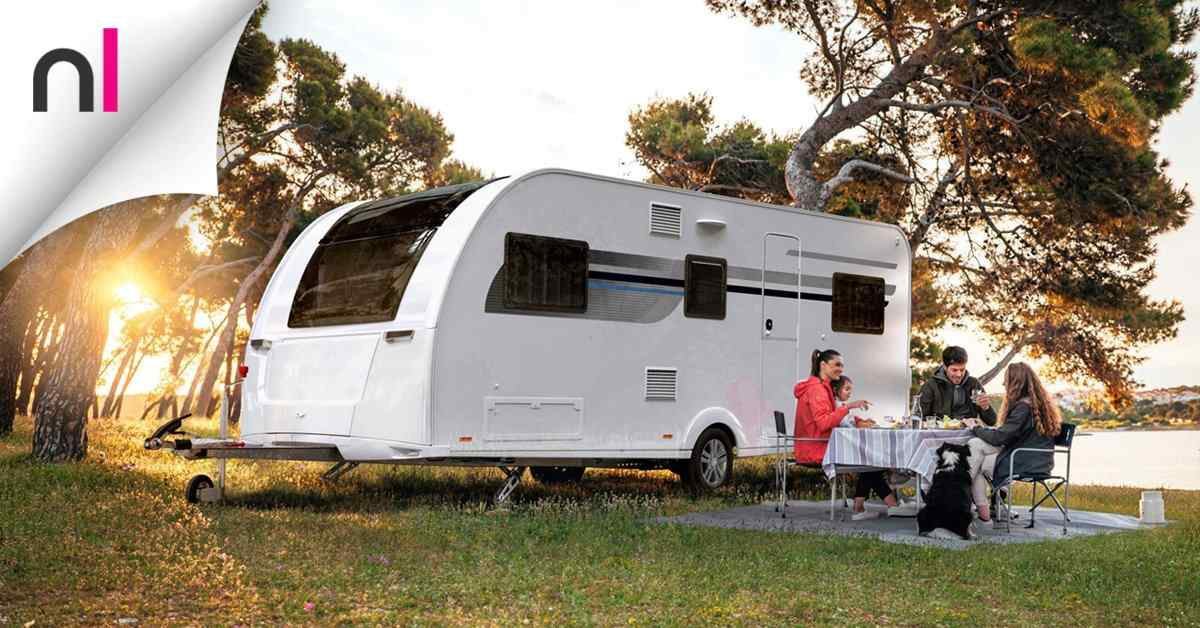 what to look for when buying a caravan